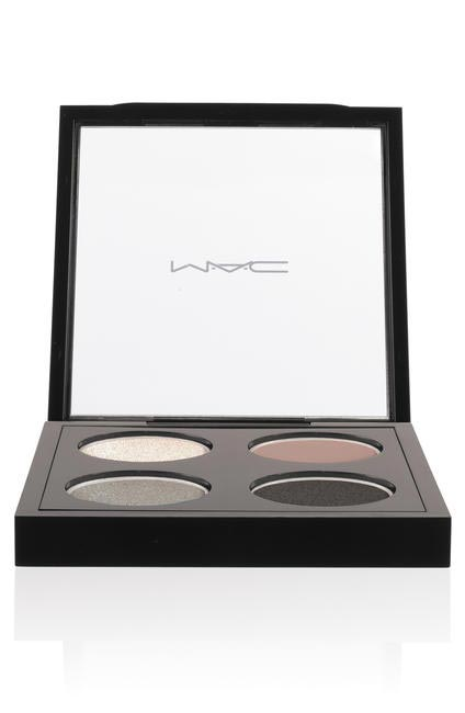 MAC Strength EyeShadow X4 All Woman