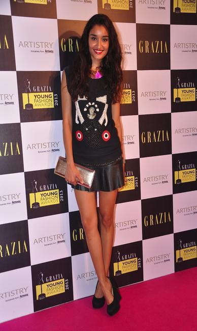 Model of the Year - Kanistha Dhankar