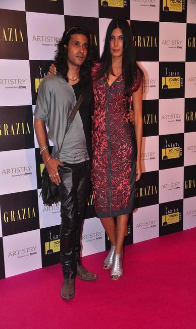 Riteish Kumar and Heema Mandil