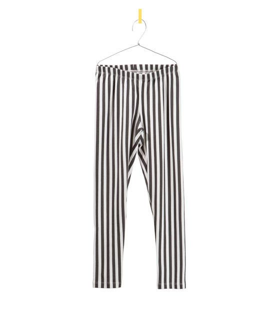 Striped Leggings Zara Rs 790