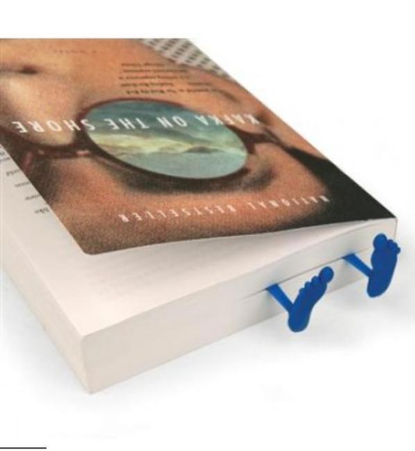 Bookmark Mark, Propshop24