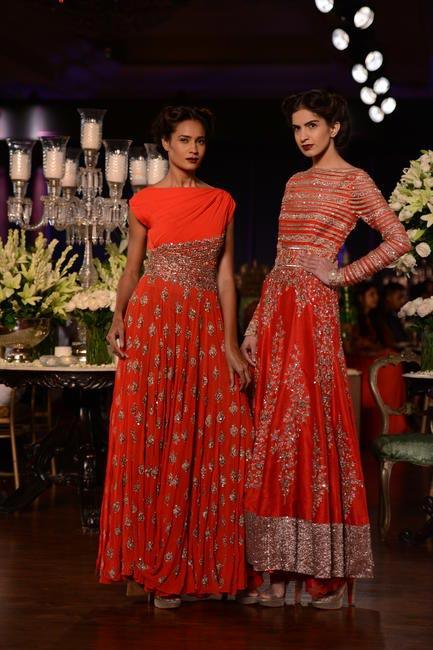 Manish Malhotra at PCJ Delhi Couture Week 2013