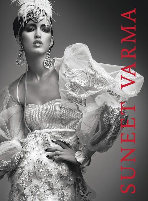 Suneet Varma Book Cover