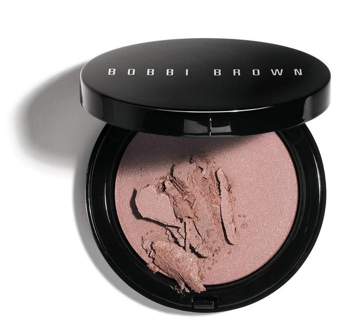 Bobbi Brown Shimmer Bronzer