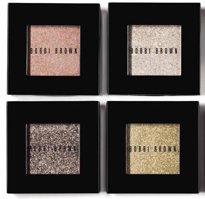 Bobbi Brown Shimmerwash eyeshadows