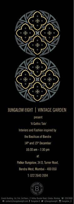 Bungalow 8 pop-up in Bandra