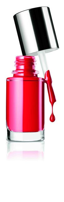 Clinique Red Red Red Nail Enamel