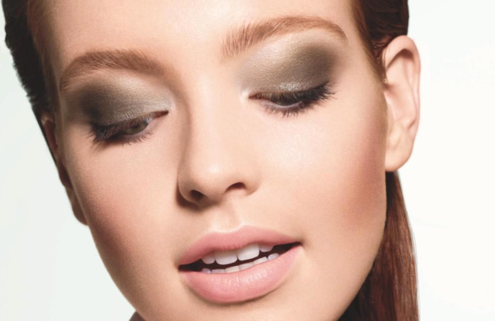 Eye make-up trends of 2014