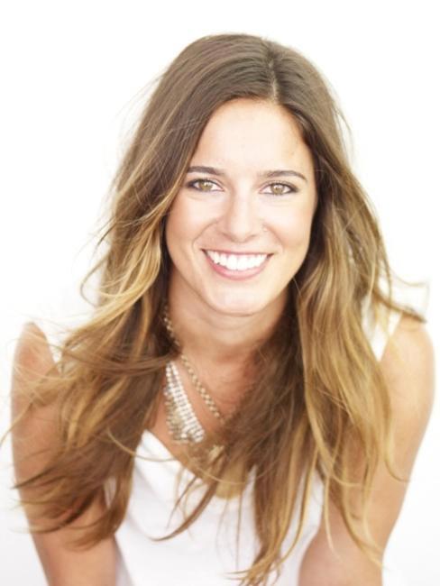 Jenna Menard -Clinique Global Color Artist