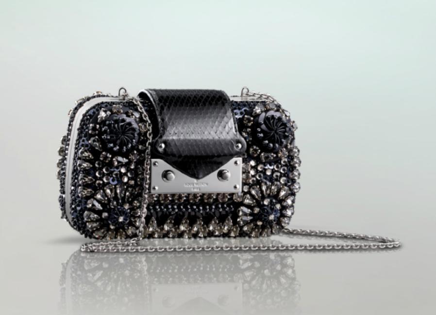 Louis Vuitton Minaudie�?re petit trésor