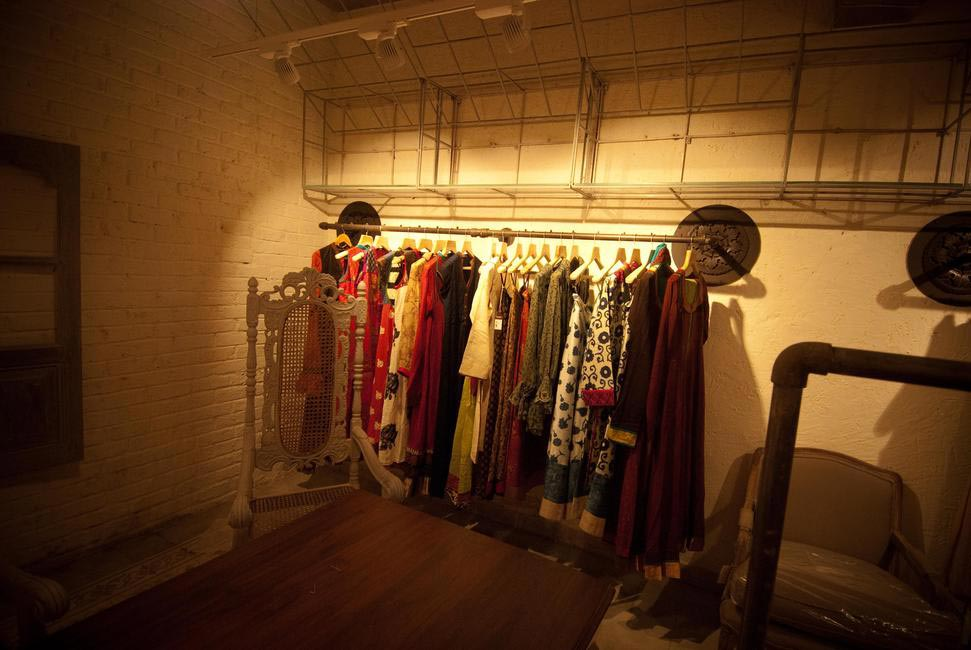 Priyadarshini Rao's First Flagship Store is now open in Mumbai