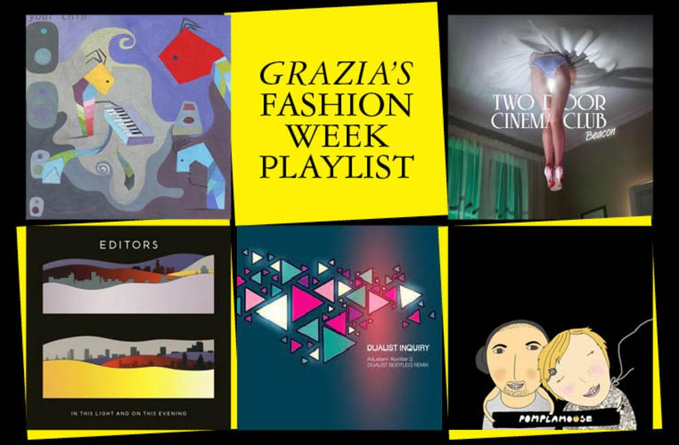 Fashion Playlist