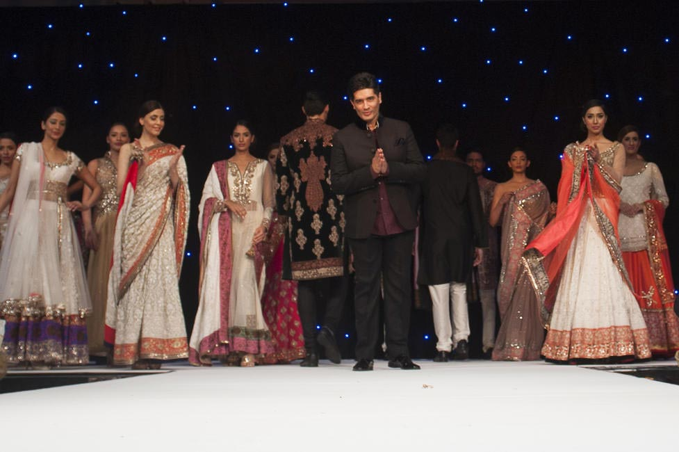 Manish Malhotra Charity Event In London Grazia India