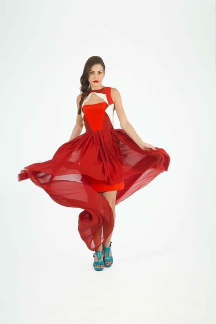 Vizyon AFRICA dress