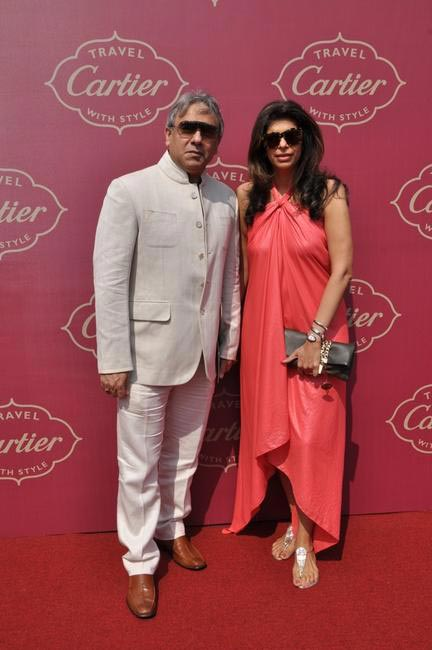 Zeba & Rajesh Kohli