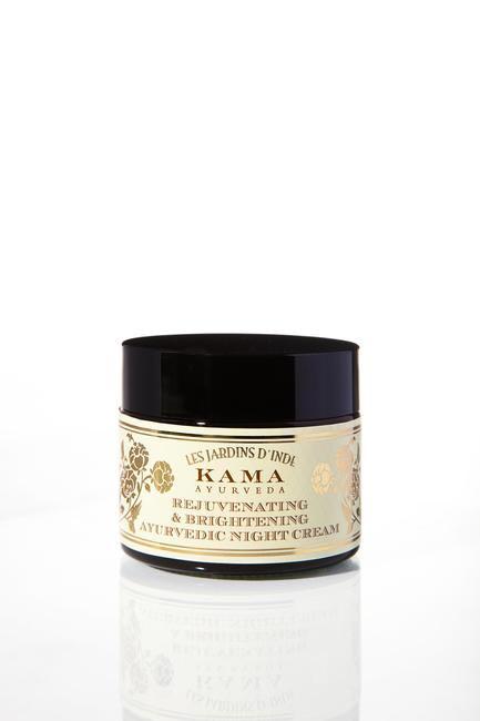 Kama Ayurveda - Rejuvenating and Brightening Ayurvedic Night Cream