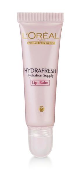 LOreal Hydrafresh Lip Balm Rs 249