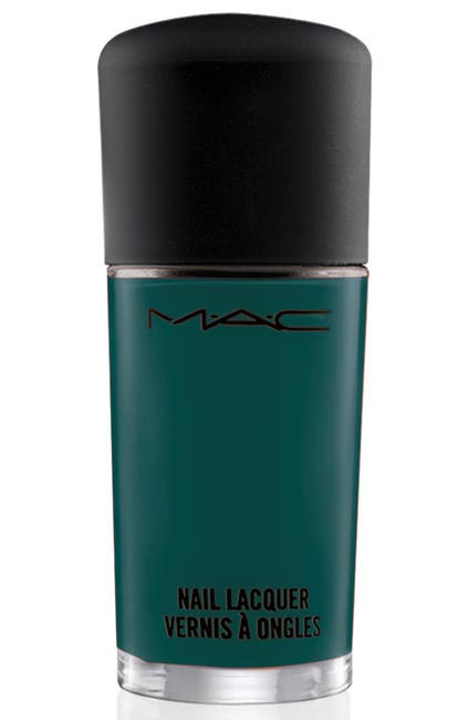 M·A·C NaiLacquer in Deep Sea