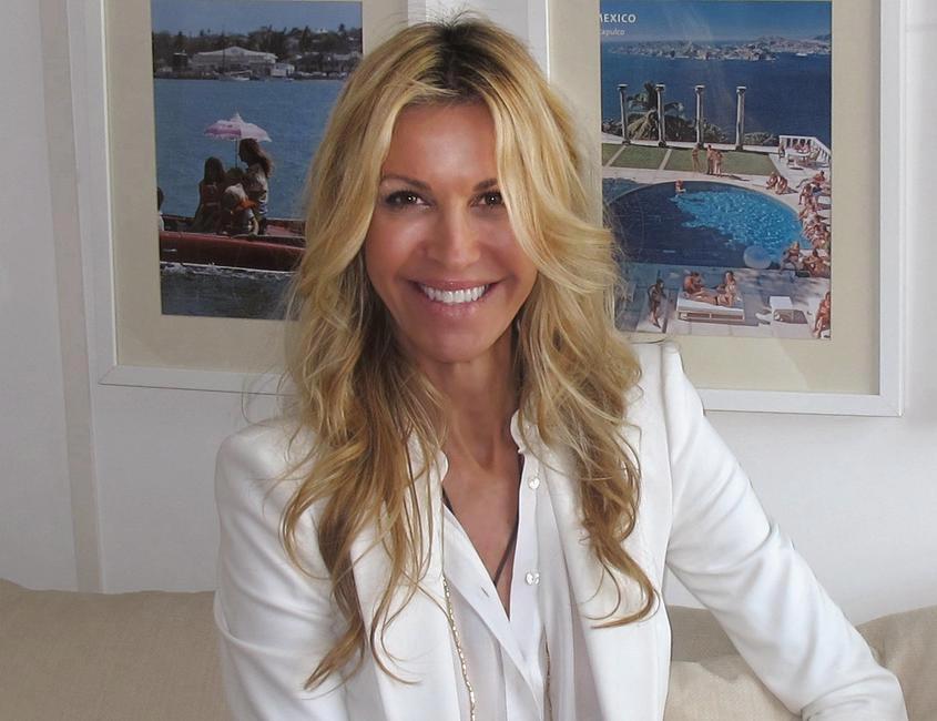 Melissa Odabash for Koovs