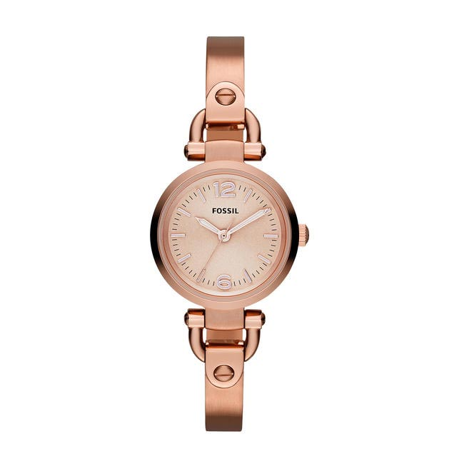 Stainless Steel Watch, Fossil, Rs. 8995 approx