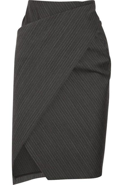 Cotton Wool skirt Donna Karen Rs 52,000