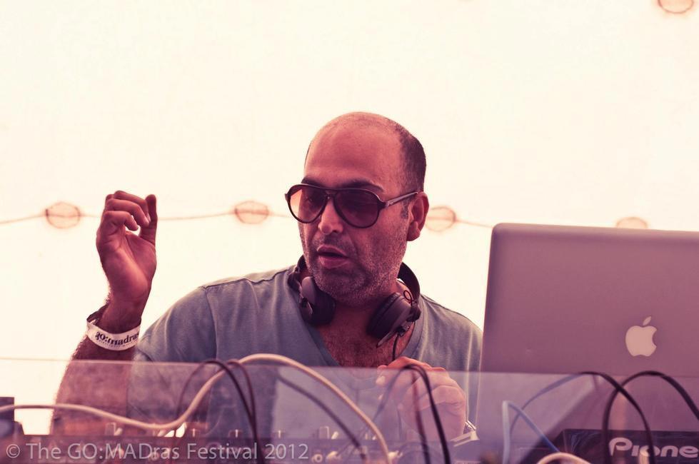 DJ Cyrus