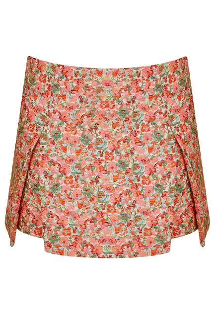 Floral skirt TheOutnet.com Rs 15,950