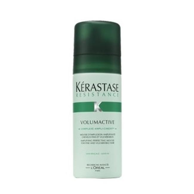 Kerastase Mousse Volumactive, Rs.1,100_150 ml