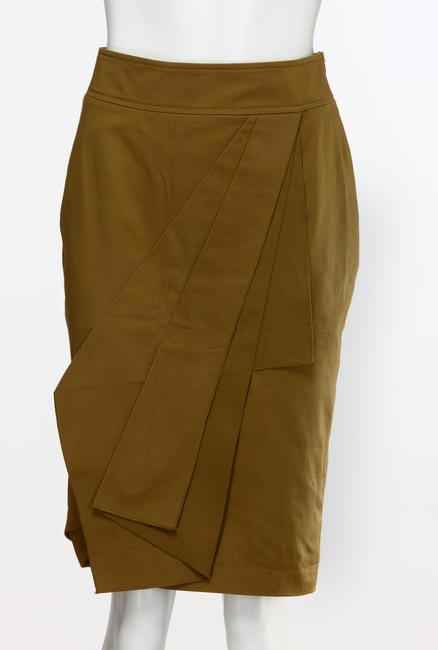 Pleated skirt Aldolfo Dominiguez Rs 7,920