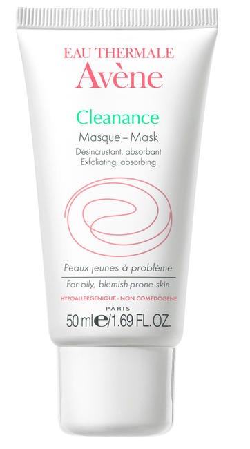 Restore radiance with Avene Cleanance Acne Masque Rs 1200 50ml