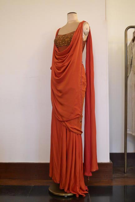 Tarun Tahiliani Before 69,900 - After 39,000 at Ensemble