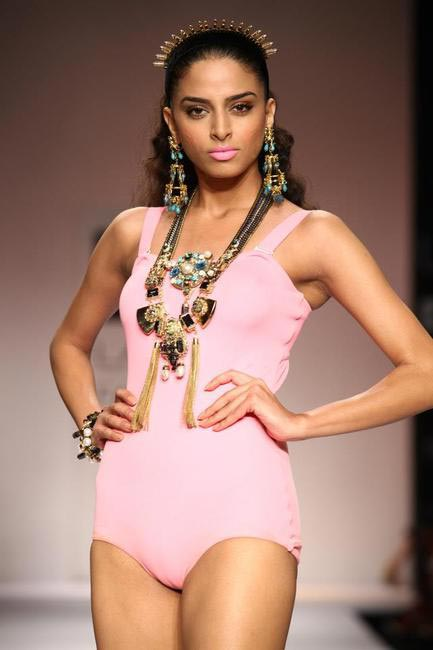 Accessories by Outhouse at Lakme Fashion Week SS 2013