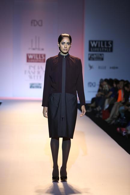 Arjun Saluja AW 2013