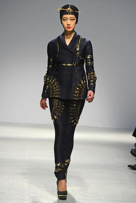 Manish Arora and Amrapali Sticking to Indian roots