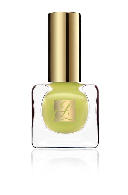 Pure Color Nail Lacquer Absinthe