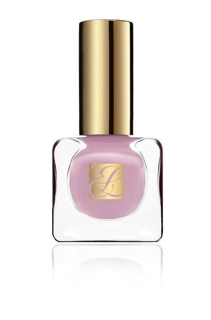 Pure Color Nail Lacquer Lilac Leather
