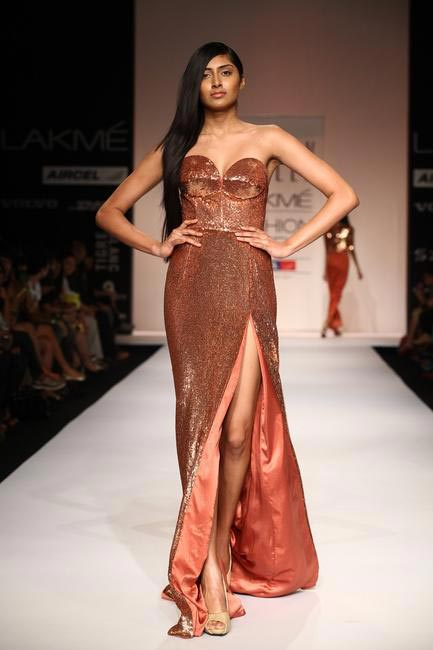 Sailex at LFW SR 2013 - 3
