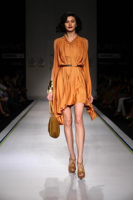 Shantanu & Nikhil Lakme fashion Week Spring Summer 2013