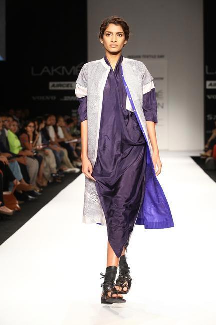 Swati Kalsi at LFW SR 2013 - 2