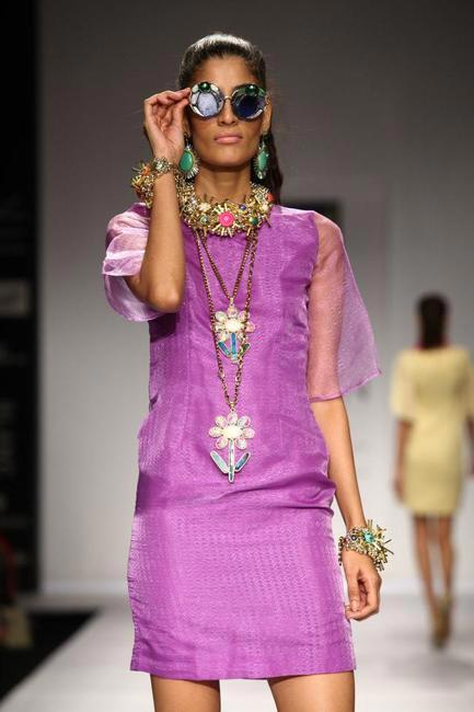 Valliyan by Nitya Lakme Fashion Week SS 2013