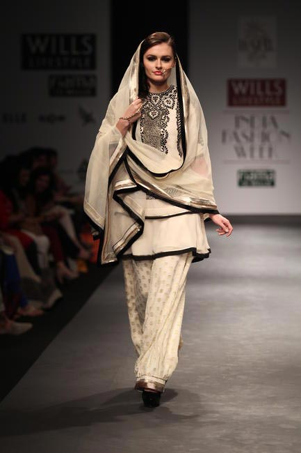Vineet Bahl at WIFW