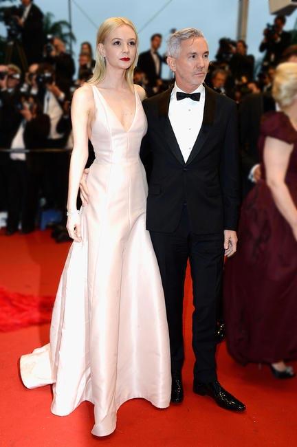 Carey Mulligan in Dior Couture