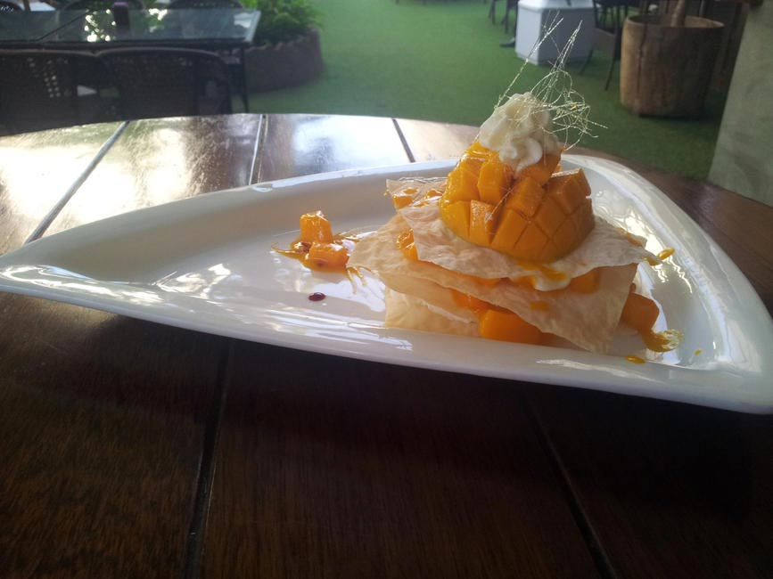 Mango Special at Amadeus