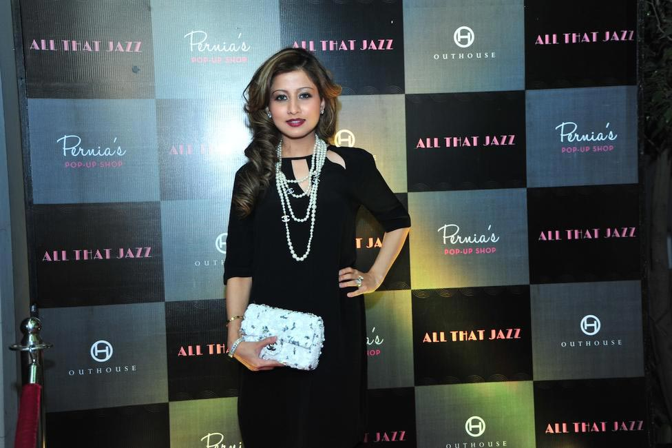 Sanya V. Jain