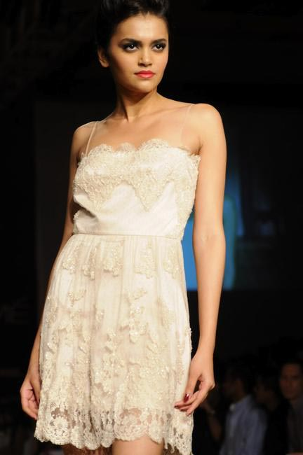 Shehla Khan SS 13 - Lakme Fashion Week