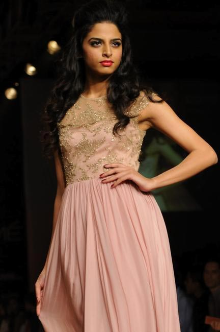 Shehla Khan's SS 13 collection