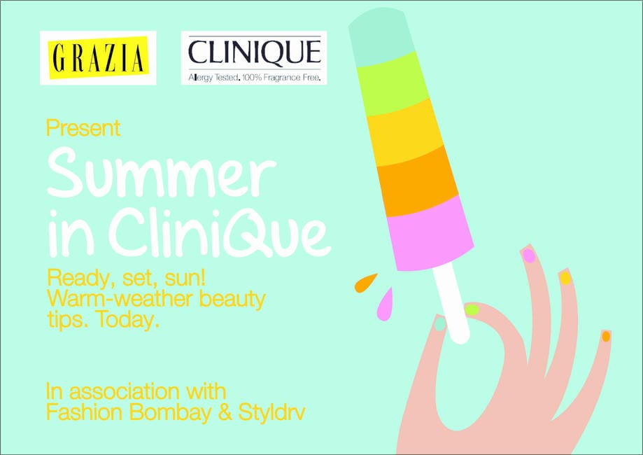 Summer In Clinique