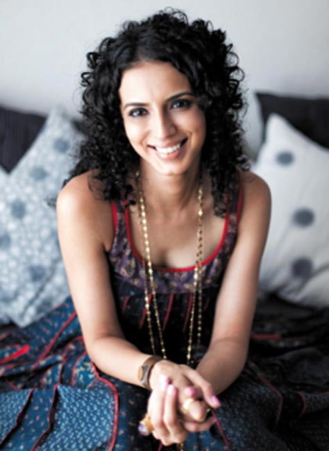 Atosa's Aparna Badlani