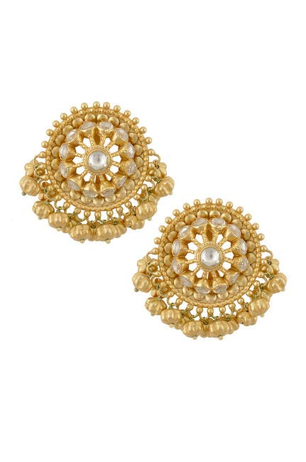 Amrapali Earrings, Rs 14,400