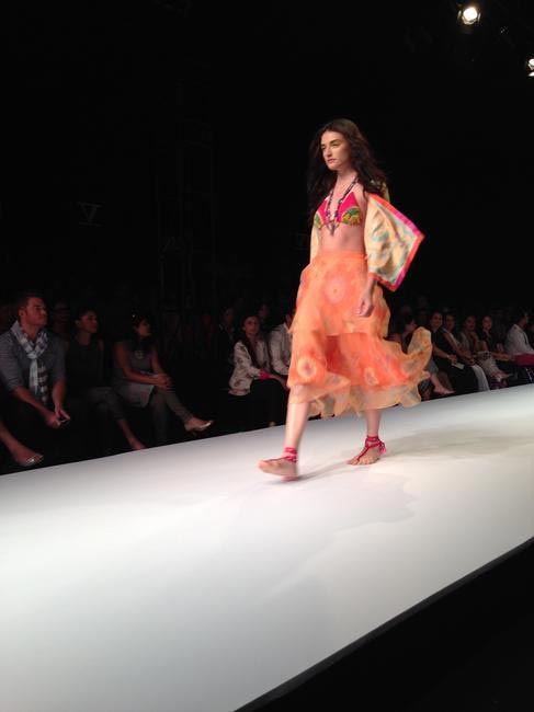 Anupamaa's Gulabi collection is an ode to a girl who lives in a haveli and travels around the world